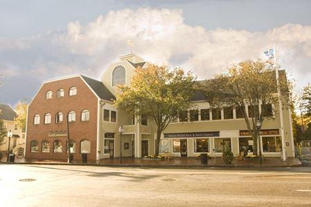 1666 Massachusetts Avenue, Suite F1 - Lexington