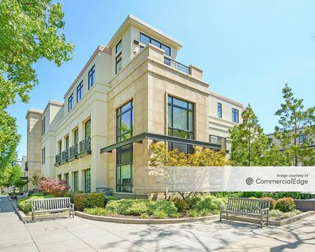 260 Homer Avenue & 819 Ramona Street - Palo Alto