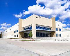 Prologis Northwest Crossroads Logistics Centre - Building 2 - Houston