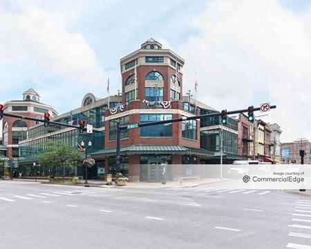 Triangle Center - Lexington