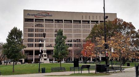 Mercantile Center - Worcester