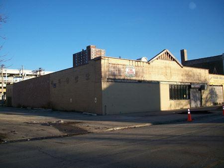 5041 S. Prairie - Chicago