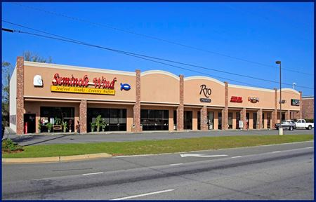 The Brickworks - Thomasville