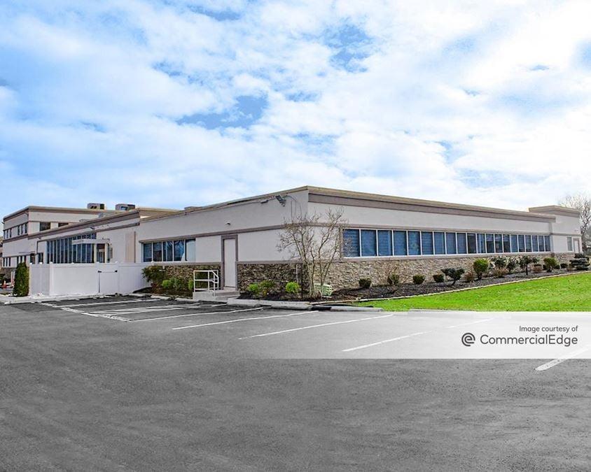 401 Commerce Drive