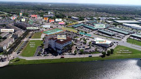 Hampton Lakes - Tampa
