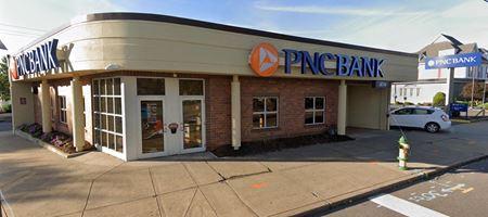 Former Free Standing Bank w/ Drive Thru - West Pittston