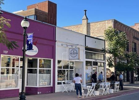 1133 Garden Street - San Luis Obispo