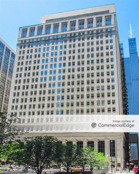 231 South LaSalle Street - Chicago