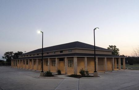 Office/Retail For Lease in Boerne Texas - Boerne