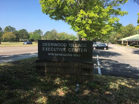 Deerwood Village Executive Center - Jacksonville