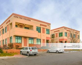 Lone Tree Professional Center