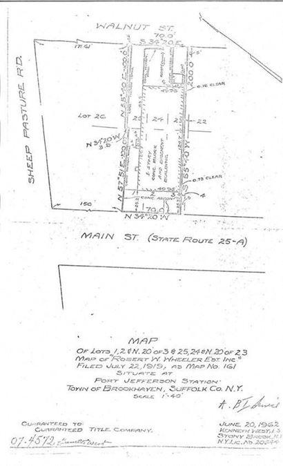 1515 Main Street