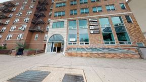 372 Avenue U | Modern Built-Out Medical Office Space For Lease in Gravesend - Brooklyn