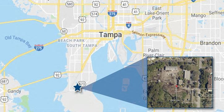 Multifamily Development Site Available for Purchase