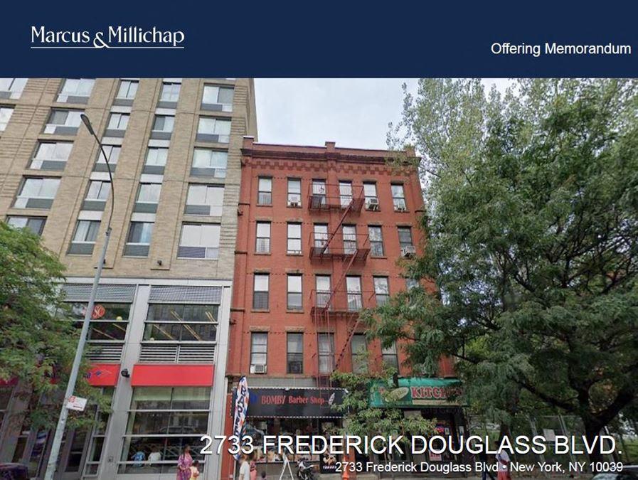 2733 Frederick Douglass Blvd