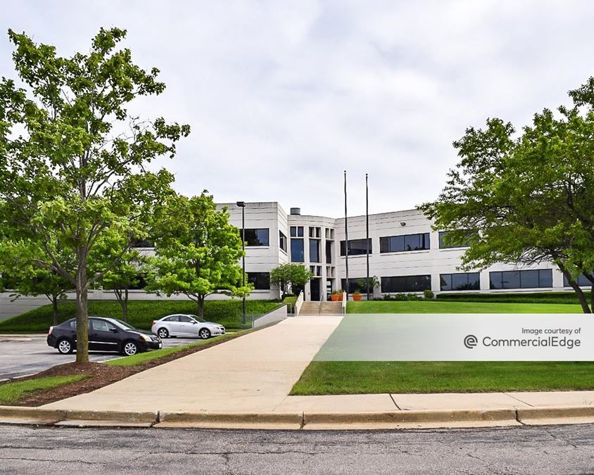 Shuman Office Center