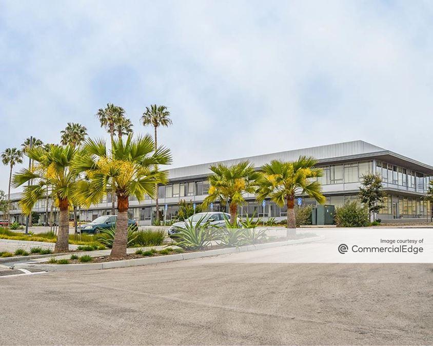 Cabrillo Business Park - 6750 Navigator Way