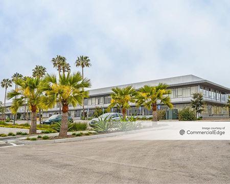 Cabrillo Business Park - 6750 Navigator Way - Goleta