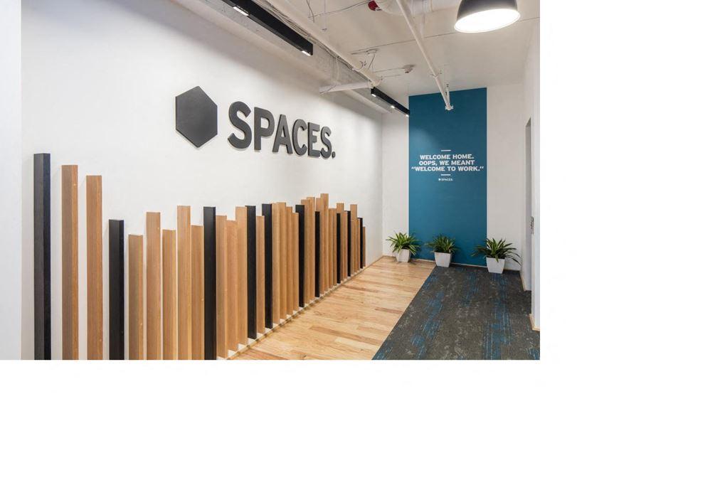 Spaces | 230 Park Avenue