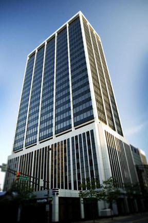 PNC Center - Fort Wayne