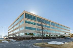 SUBLEASE - 10333 E. Dry Creek Road