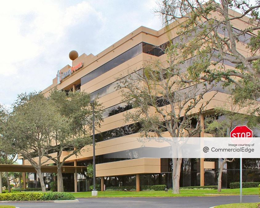 Cypress Executive Center