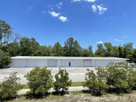 9,780 SF Owner-User Warehouse with Surplus Land - Longwood