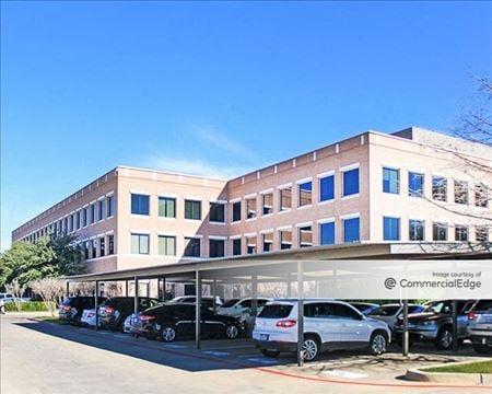 Interchange Office Center - Dallas