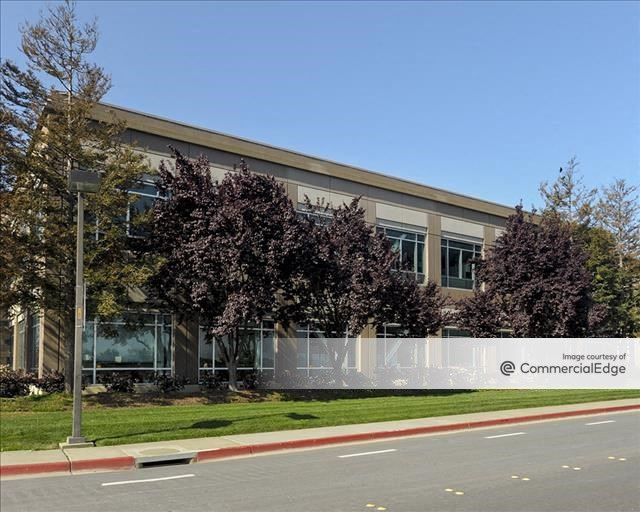 The Pointe at Redwood Shores