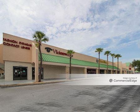 Seabreeze Plaza - Palm Harbor
