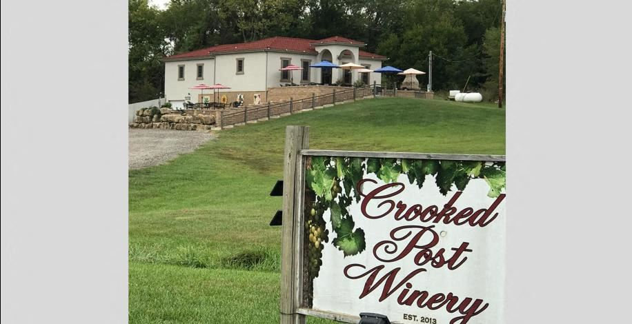 Crooked Post Winery
