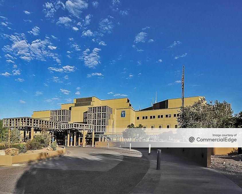 Mayo Clinic - 13400 East Shea Boulevard