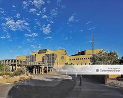 Mayo Clinic - 13400 East Shea Boulevard - Scottsdale