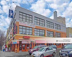 37-11 35th Avenue - Long Island City