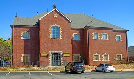 SpringPoint Office Building - Tulsa