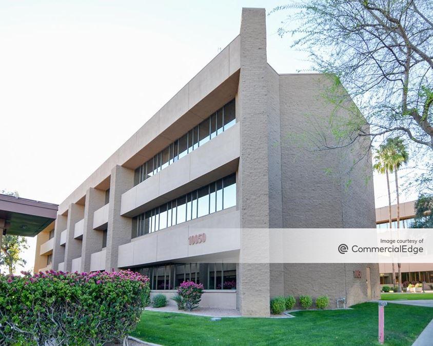 Corporate Center - 10040 & 10050 North 25th Avenue