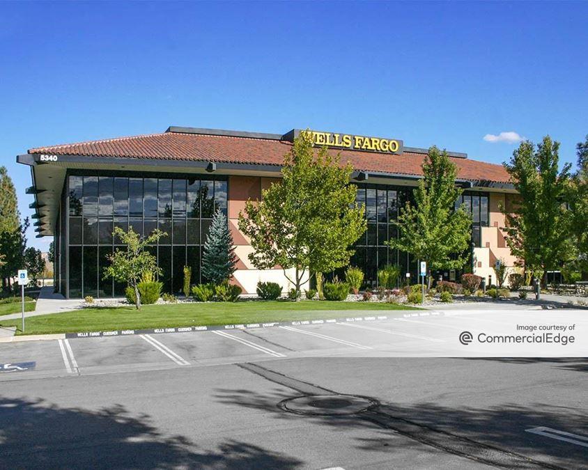 NevDex Office Park - Building 2