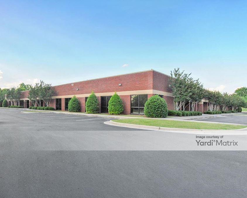 Cummings Research Park West - Progress Center 5