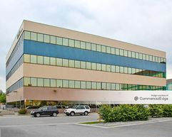 RAM Building - Anchorage