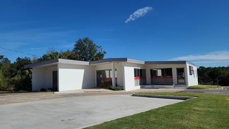 Edgefield Road Office Space - North Augusta