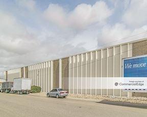 Freeway Industrial Center - 4744 Forest Street & 5303 East 47th Avenue - Denver