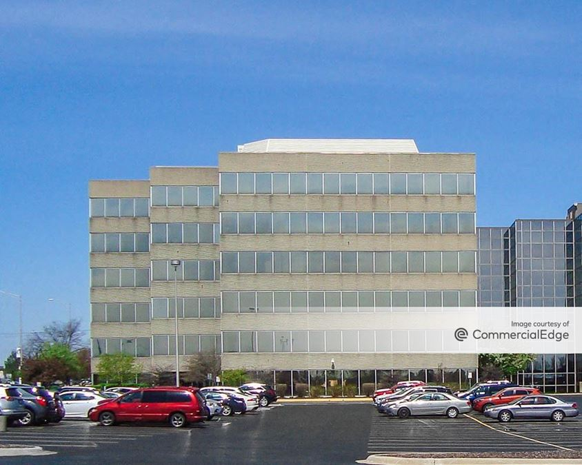 4747 Lincoln Mall Drive