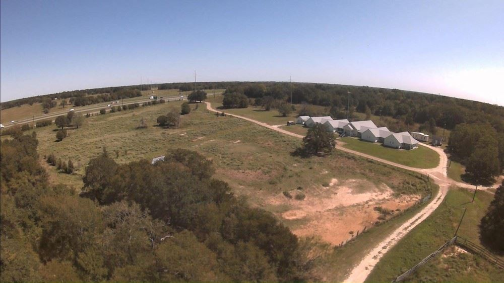 45.16 Acres of Land with 7,908 SF Medical Facility on Highway 6 in Bryan