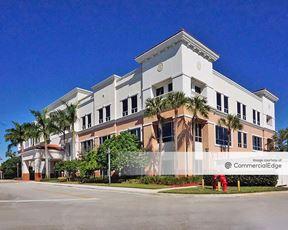Huntington Executive Plaza