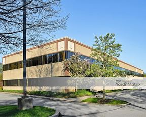 RIDC O'Hara Business Park - Gamma Medical Center