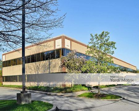 RIDC O'Hara Business Park - Gamma Medical Center - Pittsburgh