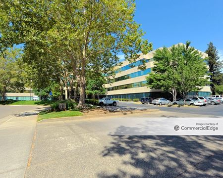 California Center - 8880 Cal Center Drive - Sacramento