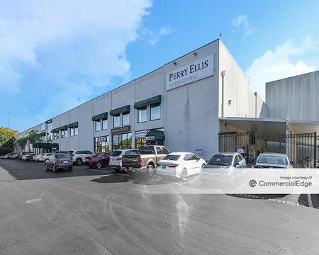Perry Ellis Building 2 - Tampa