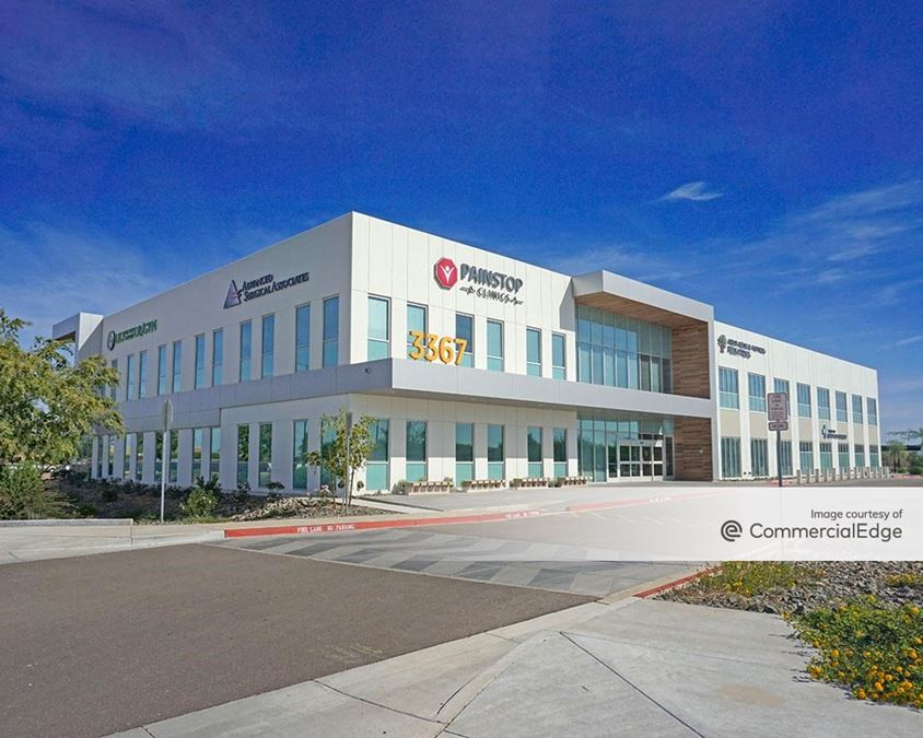 Spectrum Medical Commons