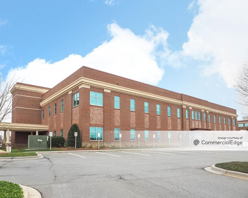 CMC - Lincoln Medical Plaza I